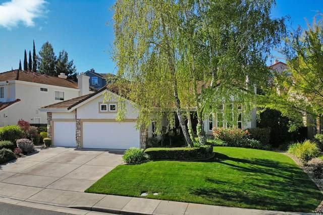 3237 Broadmoor Lane, Fairfield, CA 94534 (#22006983) :: Intero Real Estate Services