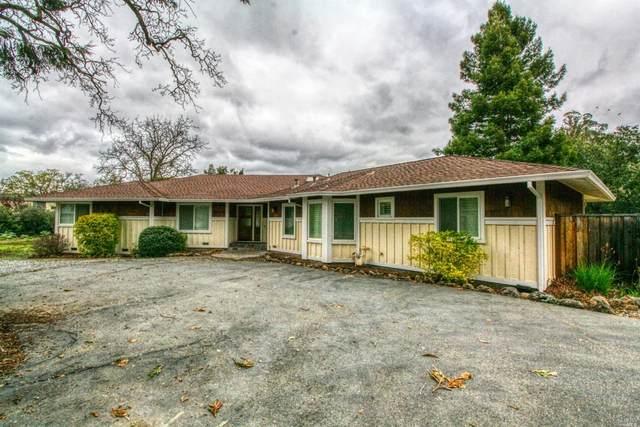 5815 Melita Road, Santa Rosa, CA 95409 (#22006986) :: Team O'Brien Real Estate