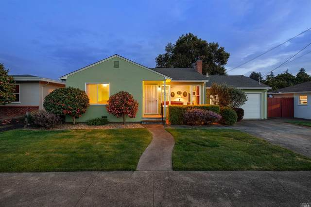 1922 Robin Hood Lane, Santa Rosa, CA 95405 (#22006997) :: Intero Real Estate Services