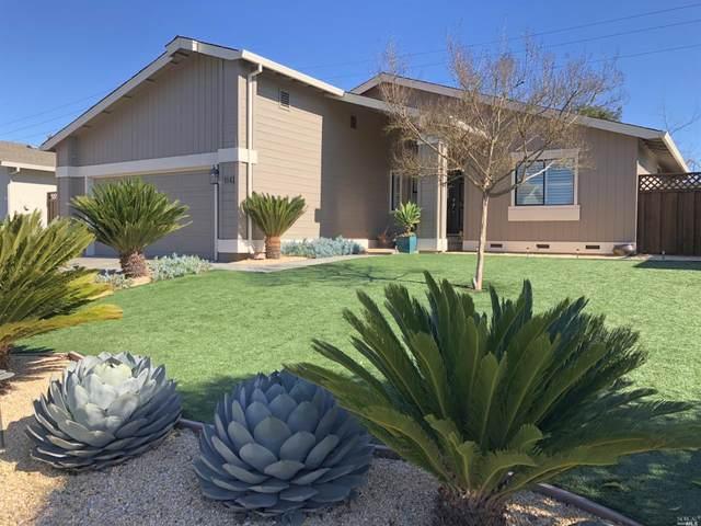 1641 Cerro Sonoma Circle, Petaluma, CA 94954 (#22006998) :: W Real Estate | Luxury Team