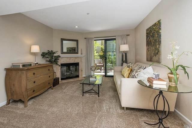 216 Foss Creek Circle C, Healdsburg, CA 95448 (#22007023) :: W Real Estate | Luxury Team