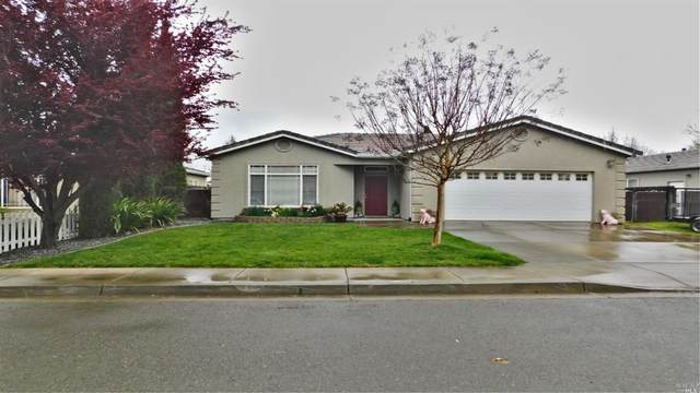 462 Kennwood Drive, Ukiah, CA 95482 (#22007026) :: RE/MAX GOLD