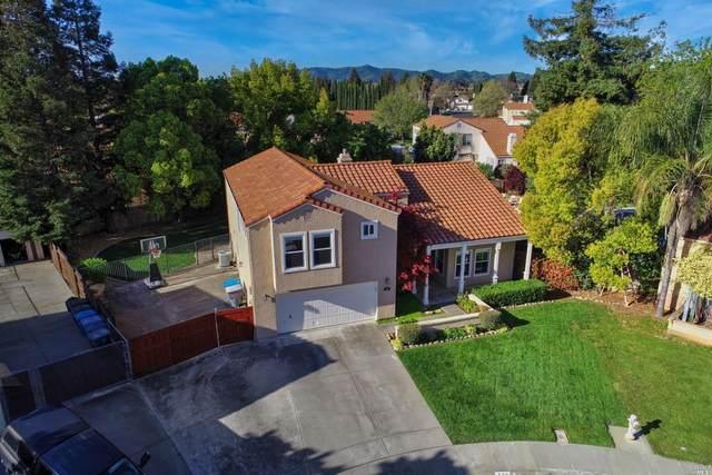 730 Ashford Court, Vacaville, CA 95687 (#22007041) :: Rapisarda Real Estate