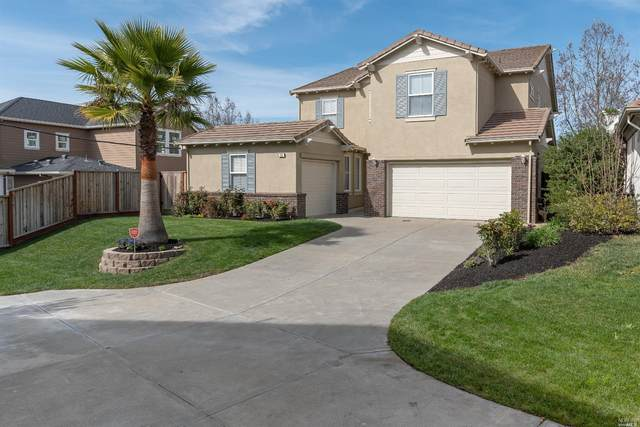 20 Marblehead Lane, Novato, CA 94949 (#22007042) :: W Real Estate | Luxury Team