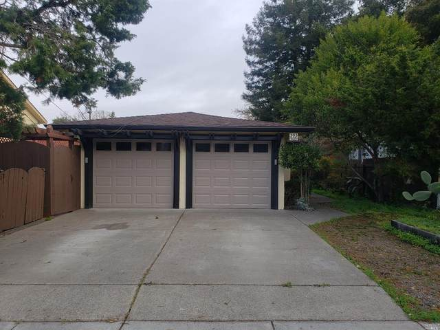 303 Boyce Street, Santa Rosa, CA 95401 (#22007052) :: Rapisarda Real Estate