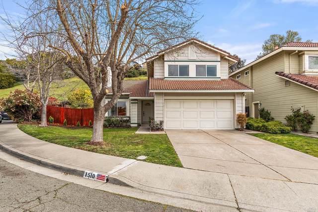 1510 Foothill Avenue, Pinole, CA 94564 (#22007063) :: Rapisarda Real Estate
