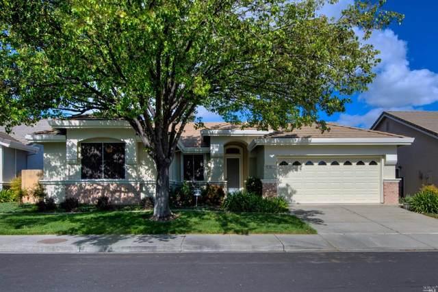 142 Bounty Lane, Vacaville, CA 95687 (#22007065) :: Rapisarda Real Estate