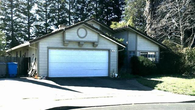130 Spinnaker Court, Vacaville, CA 95687 (#22007068) :: Intero Real Estate Services