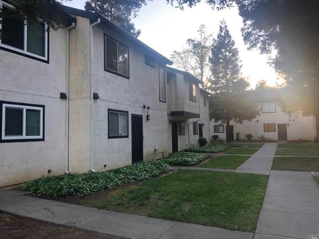 1920 Grande Circle #104, Fairfield, CA 94533 (#22007088) :: Rapisarda Real Estate