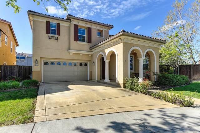 2662 Holland Way, Woodland, CA 95776 (#22007096) :: Intero Real Estate Services