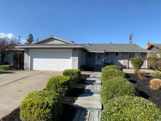 540 Amesbury Drive, Dixon, CA 95620 (#22007105) :: Rapisarda Real Estate