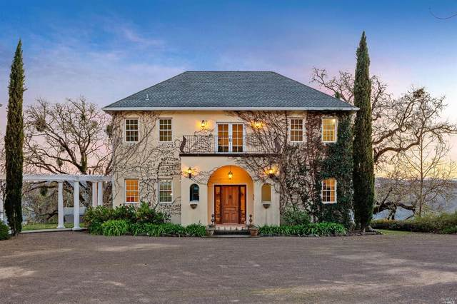 16165 Deer Meadows Road, Boonville, CA 95415 (#22007108) :: W Real Estate | Luxury Team
