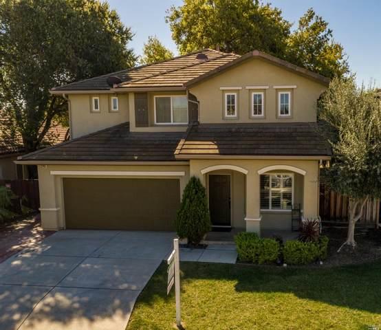 2243 Canterbury Lane, Oakley, CA 94561 (#22007115) :: RE/MAX GOLD