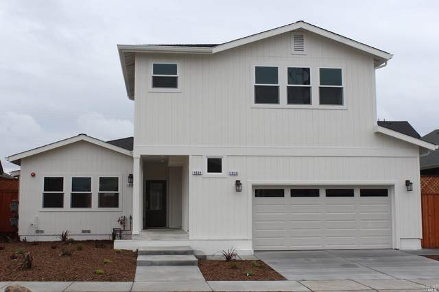 1928 Camino Del Prado, Santa Rosa, CA 95403 (#22007117) :: W Real Estate | Luxury Team