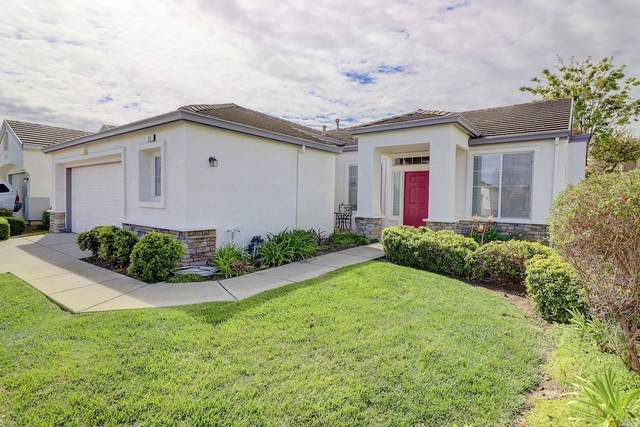 589 Turnberry Terrace, Rio Vista, CA 94571 (#22007126) :: Rapisarda Real Estate