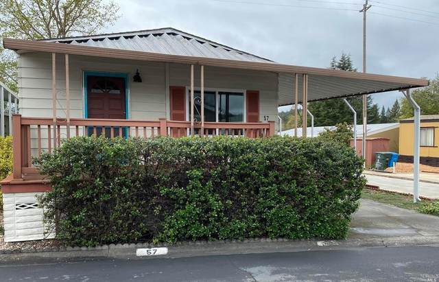 57 Redwing Drive, Santa Rosa, CA 95409 (#22007132) :: Intero Real Estate Services