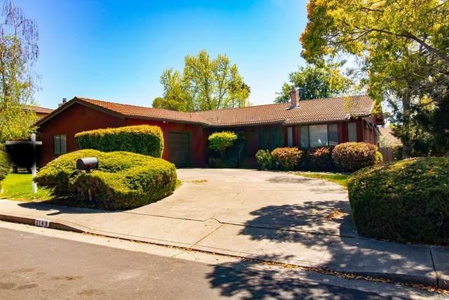 3149 Burbank Drive, Fairfield, CA 94534 (#22007167) :: Rapisarda Real Estate