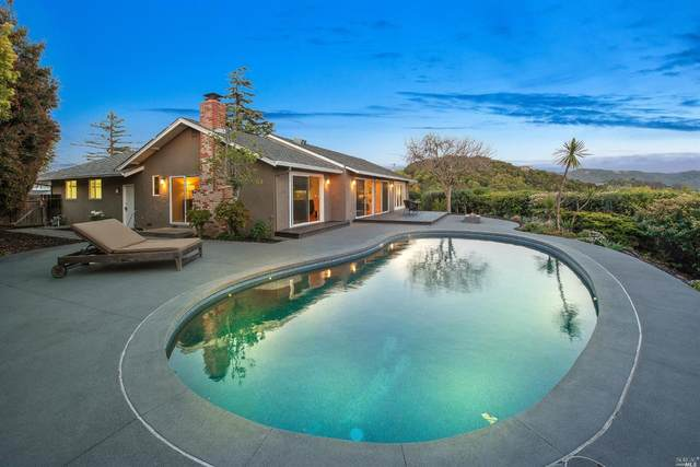 7 Corte San Benito, San Rafael, CA 94903 (#22007189) :: Lisa Perotti | Zephyr Real Estate