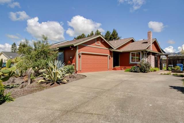 15 Weatherby Court, Petaluma, CA 94954 (#22007200) :: W Real Estate | Luxury Team