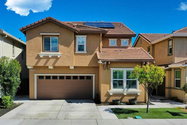 5283 Gramercy Circle, Fairfield, CA 94533 (#22007201) :: RE/MAX GOLD