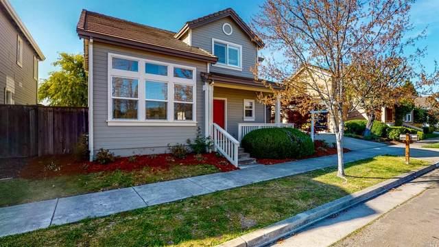 1145 River Pine Circle, Petaluma, CA 94954 (#22007207) :: Intero Real Estate Services