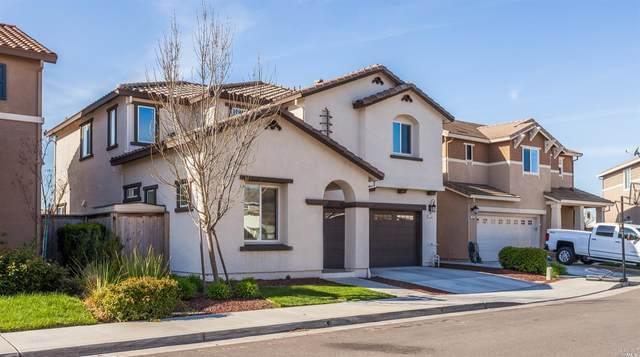 1340 Cornell Drive, Dixon, CA 95620 (#22007228) :: Rapisarda Real Estate