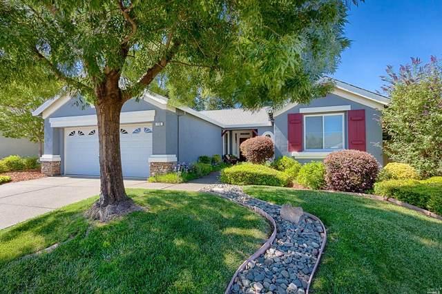 116 Porterfield Creek Drive, Cloverdale, CA 95425 (#22007238) :: RE/MAX GOLD