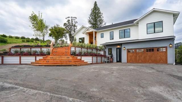 5401 Wilshire Drive, Santa Rosa, CA 95404 (#22007252) :: Hiraeth Homes