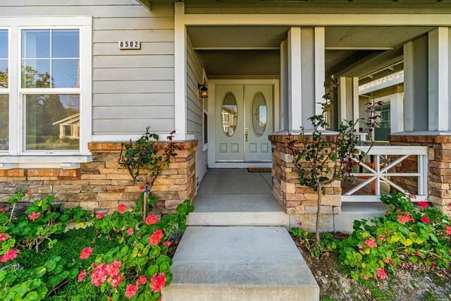 8502 Trione Circle, Windsor, CA 95492 (#22007255) :: W Real Estate | Luxury Team