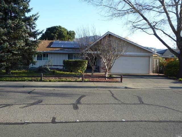 298 Pythian Road, Santa Rosa, CA 95409 (#22007258) :: W Real Estate   Luxury Team