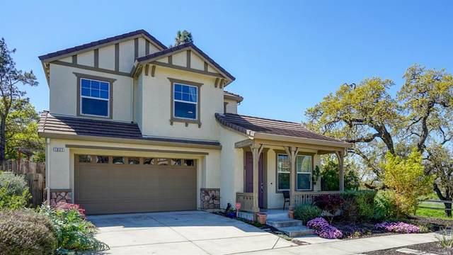 1927 Verbena Drive, Santa Rosa, CA 95404 (#22007277) :: RE/MAX GOLD