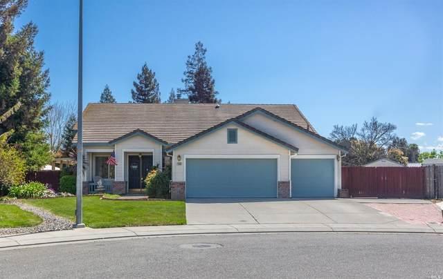 1635 Lassen Court, Dixon, CA 95620 (#22007294) :: Rapisarda Real Estate