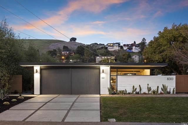 830 Penny Royal Lane, San Rafael, CA 94903 (#22007297) :: W Real Estate | Luxury Team