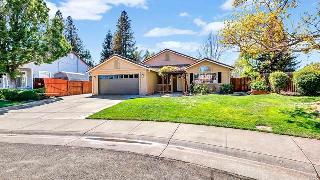 675 Hansen Court, Dixon, CA 95620 (#22007300) :: RE/MAX GOLD