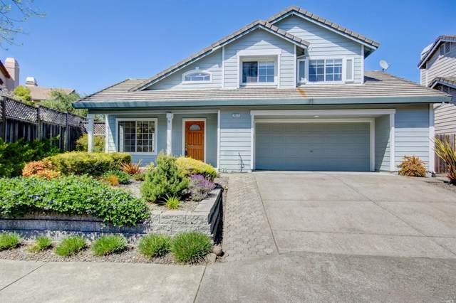 9527 Lazy Creek Drive, Windsor, CA 95492 (#22007302) :: RE/MAX GOLD