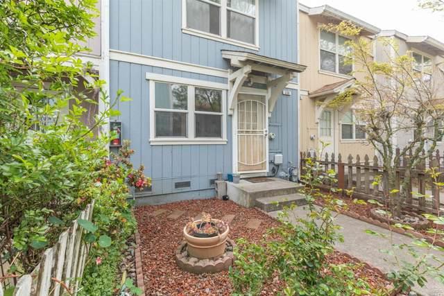 338 Taylor View Drive, Santa Rosa, CA 95404 (#22007309) :: RE/MAX GOLD