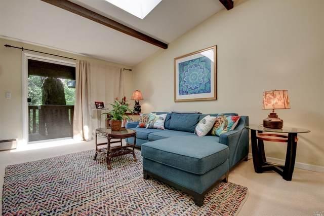84 Madrone Avenue #17, San Anselmo, CA 94960 (#22007318) :: Team O'Brien Real Estate