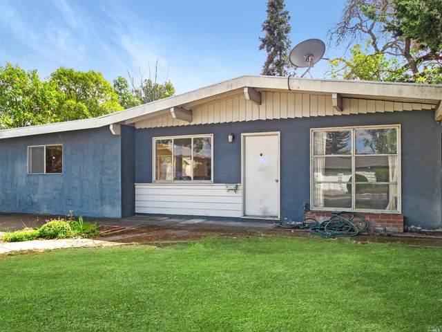 2209 Redwood Road, Napa, CA 94558 (#22007329) :: RE/MAX GOLD