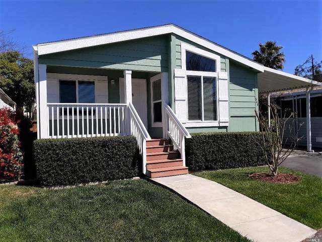 548 Elmwood Drive, Petaluma, CA 94954 (#22007338) :: Lisa Perotti | Zephyr Real Estate
