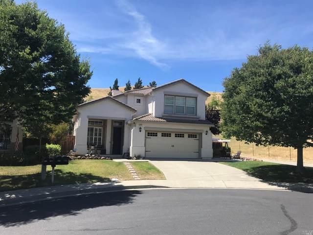 2437 Wolf Glen Place, Fairfield, CA 94534 (#22007342) :: Intero Real Estate Services