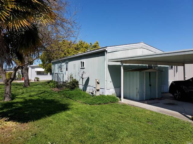 34 Pamela Drive, Petaluma, CA 94954 (#22007347) :: Lisa Perotti | Zephyr Real Estate