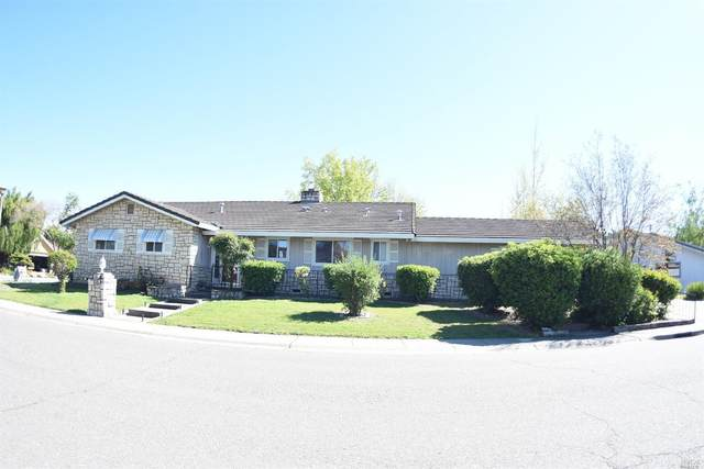 205 Alderglen Drive, Dixon, CA 95620 (#22007362) :: Rapisarda Real Estate