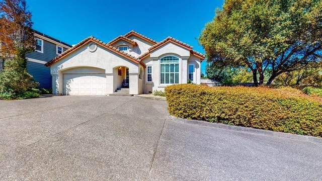 115 Windsor Drive, Petaluma, CA 94952 (#22007364) :: Intero Real Estate Services