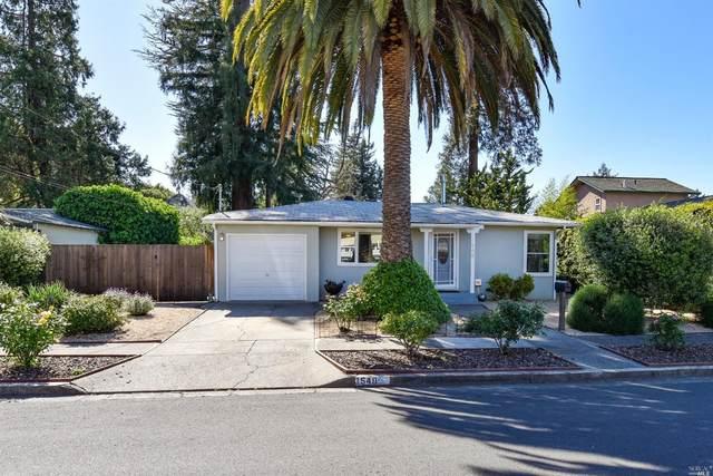 1549 York Street, Napa, CA 94559 (#22007367) :: 3Tree Realty, Inc.