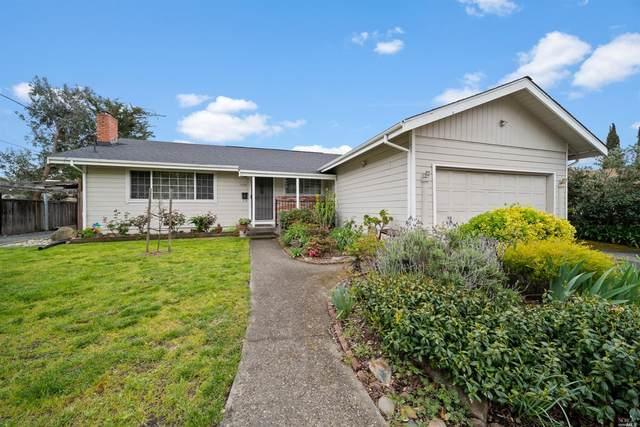 5924 Montecito Boulevard, Santa Rosa, CA 95409 (#22007372) :: RE/MAX GOLD