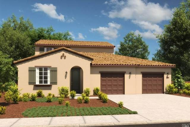 4527 W Parkside Street, Antioch, CA 94531 (#22007380) :: RE/MAX GOLD