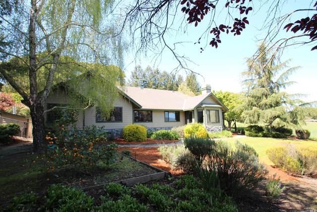 537 Hannan Ranch Lane, Petaluma, CA 94952 (#22007381) :: Lisa Perotti | Zephyr Real Estate