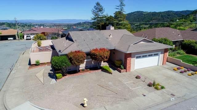 68 Ridgewood Drive, San Rafael, CA 94901 (#22007388) :: Intero Real Estate Services