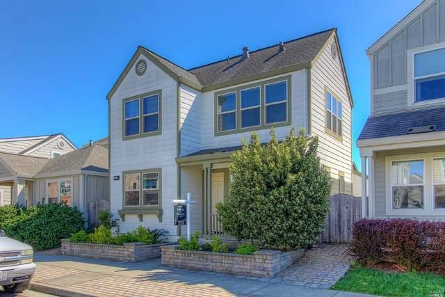 2442 Van Patter Drive, Santa Rosa, CA 95403 (#22007391) :: Intero Real Estate Services