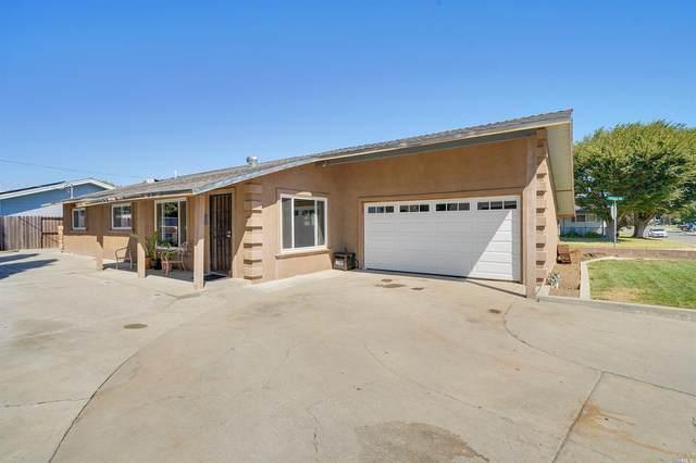 625 N Washington Street, Dixon, CA 95620 (#22007406) :: Rapisarda Real Estate